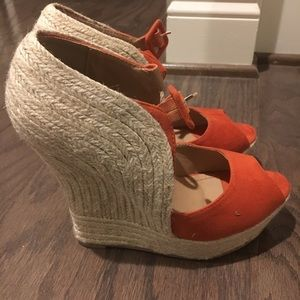 Wedge heel | Liliana